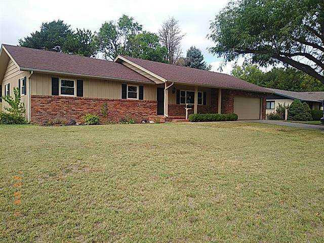 1811 Burr Parkway, Other, KS 67801 (#2250040) :: The Kedish Group at Keller Williams Realty