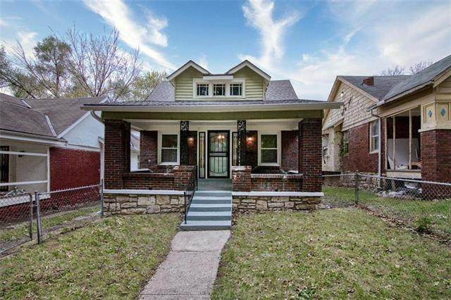 5728 Olive Street, Kansas City, MO 64130 (#2250070) :: House of Couse Group