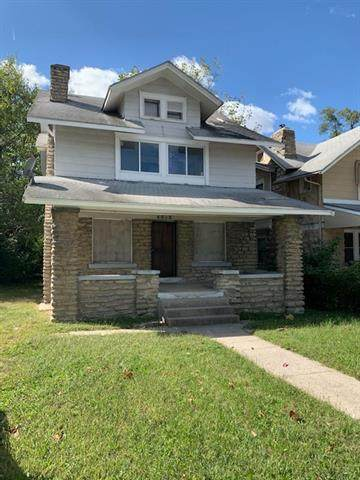 4018 Prospect Avenue, Kansas City, MO 64130 (#2250080) :: Edie Waters Network