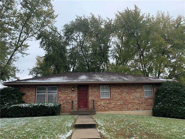 289 Holiday Drive, Lansing, KS 66043 (#2250101) :: Dani Beyer Real Estate