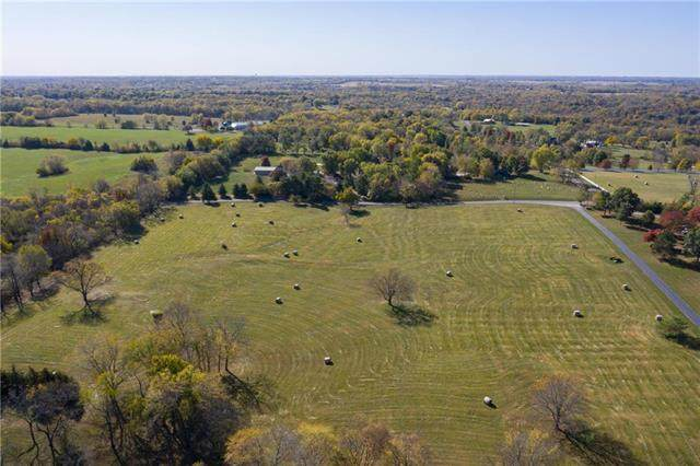 Mill Creek Road, Loch Lloyd, MO 64012 (#2250109) :: The Gunselman Team