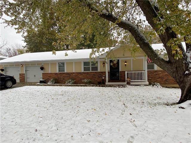 94 Springridge Road, Warrensburg, MO 64093 (#2250122) :: Edie Waters Network