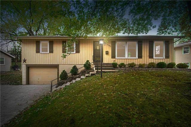 6503 N Indiana Avenue, Gladstone, MO 64119 (#2250135) :: Ron Henderson & Associates