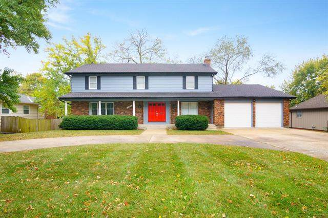 12530 Askew Drive, Grandview, MO 64030 (#2250144) :: Ron Henderson & Associates
