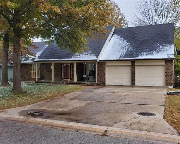 1741 N 80TH Street, Kansas City, KS 66112 (#2250149) :: Eric Craig Real Estate Team