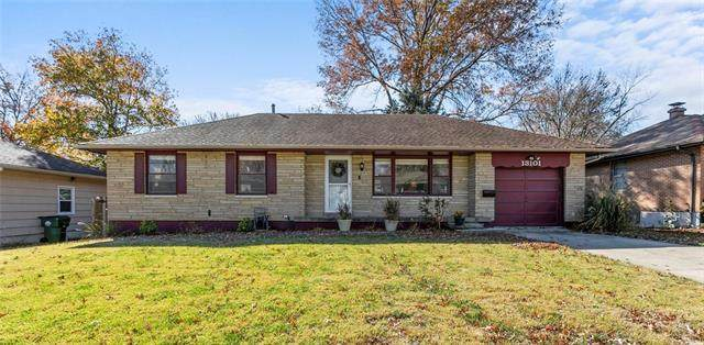 13101 E 44th Street S N/A, Independence, MO 64055 (#2250162) :: House of Couse Group