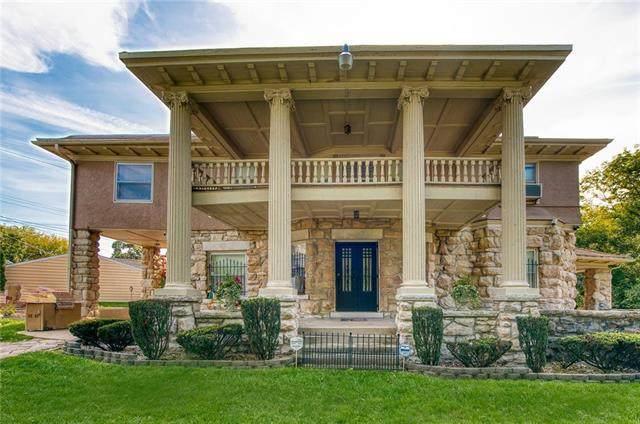 421 N Askew Avenue, Kansas City, MO 64123 (#2250179) :: Dani Beyer Real Estate