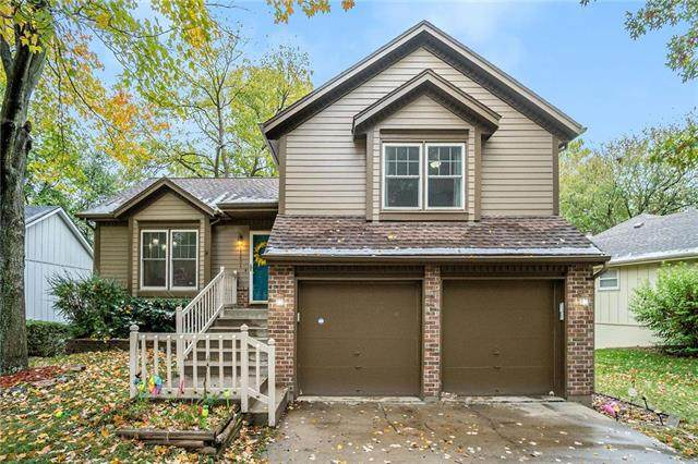 15604 W 123rd Terrace, Olathe, KS 66062 (#2250180) :: Eric Craig Real Estate Team