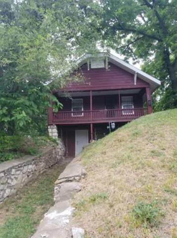 5533 Prospect Avenue, Kansas City, MO 64130 (#2250232) :: Dani Beyer Real Estate
