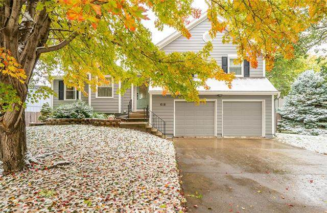 618 N Mahaffie Street, Olathe, KS 66061 (#2250258) :: Eric Craig Real Estate Team