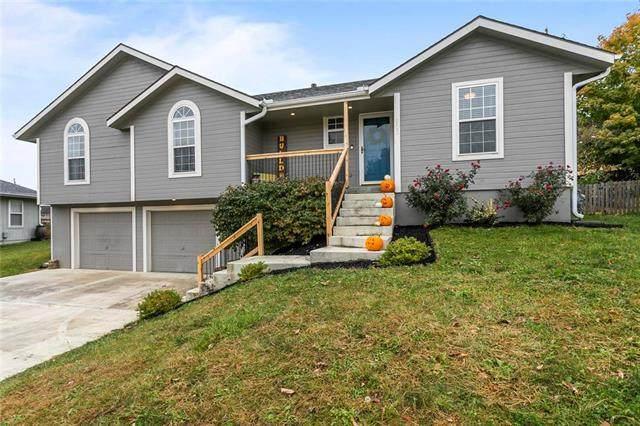 903 Southbrook Parkway, Kearney, MO 64060 (#2250264) :: The Kedish Group at Keller Williams Realty