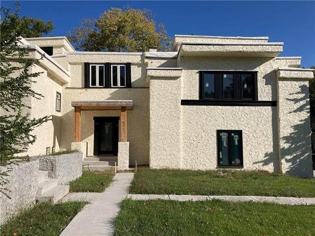 1311 Manheim Road, Kansas City, MO 64109 (#2250269) :: Team Real Estate