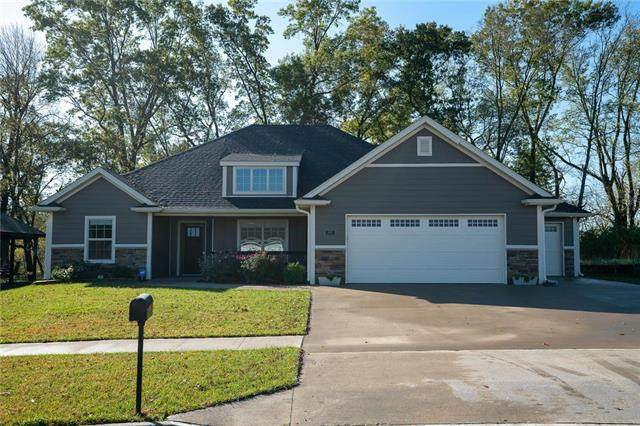 6946 Armstrong Drive, Columbia, MO 65202 (#2250289) :: Eric Craig Real Estate Team