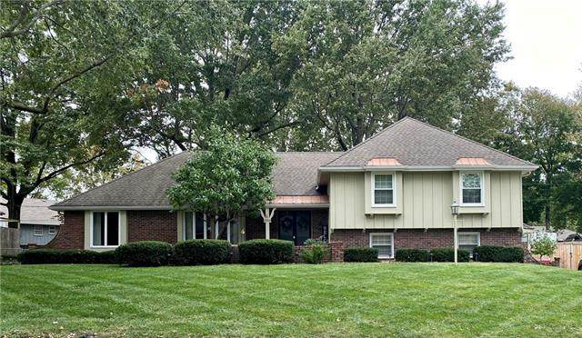 1203 NW 5th St Terrace, Blue Springs, MO 64014 (#2250305) :: Five-Star Homes
