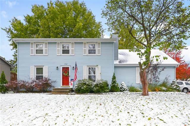 10912 N Campbell Street, Kansas City, MO 64155 (#2250332) :: Audra Heller and Associates
