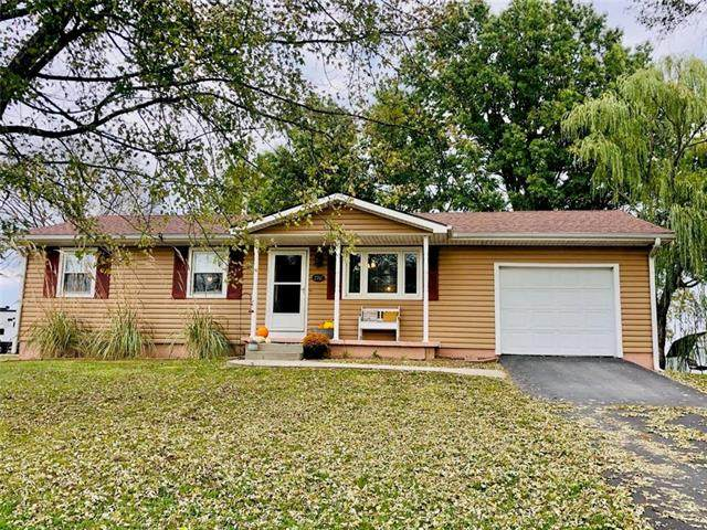 2712 Hunter Road, Trenton, MO 64683 (#2250364) :: Eric Craig Real Estate Team
