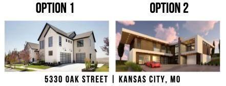 5330 Oak Street, Kansas City, MO 64112 (#2250422) :: Austin Home Team