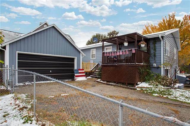823 N Holden Street, Warrensburg, MO 64093 (#2250424) :: Audra Heller and Associates