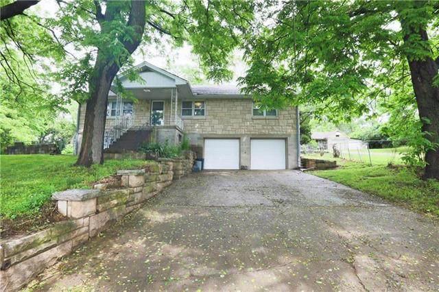 3741 N 63rd Street, Kansas City, KS 66104 (#2250430) :: Audra Heller and Associates