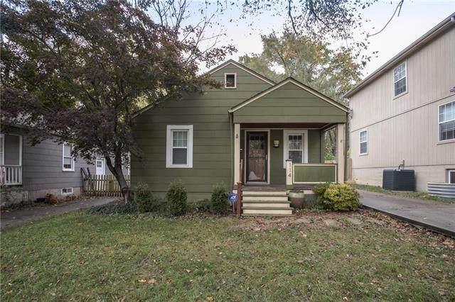114 W 79TH Street, Kansas City, MO 64114 (#2250436) :: Dani Beyer Real Estate