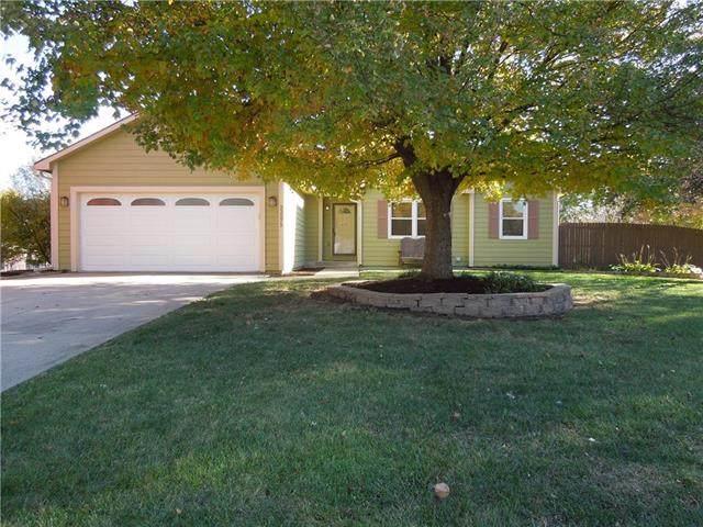 33575 Valley View Street, De Soto, KS 66018 (#2250455) :: Edie Waters Network