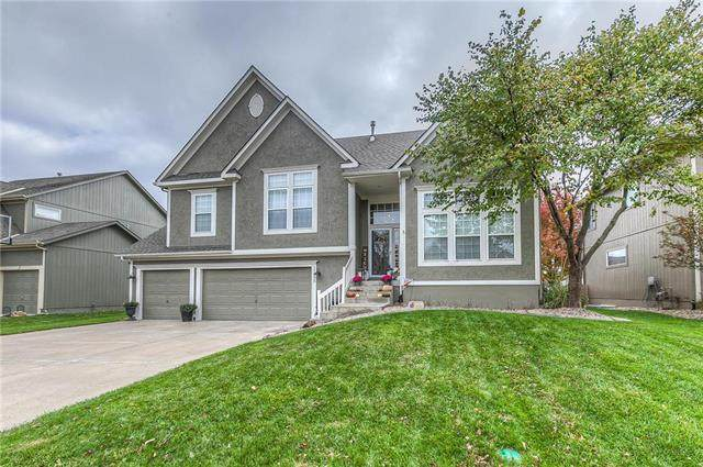 11535 S Monroe Street, Olathe, KS 66061 (#2250488) :: Eric Craig Real Estate Team