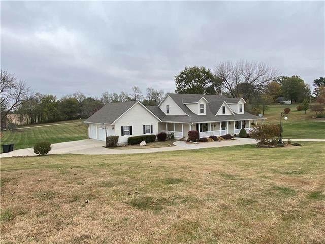 11 River Ridge Terrace, St Joseph, MO 64507 (#2250490) :: Eric Craig Real Estate Team