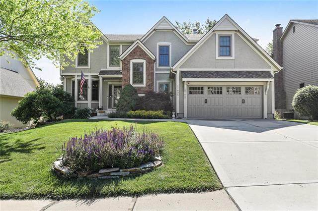 12835 Perry Street, Overland Park, KS 66213 (#2250515) :: The Shannon Lyon Group - ReeceNichols