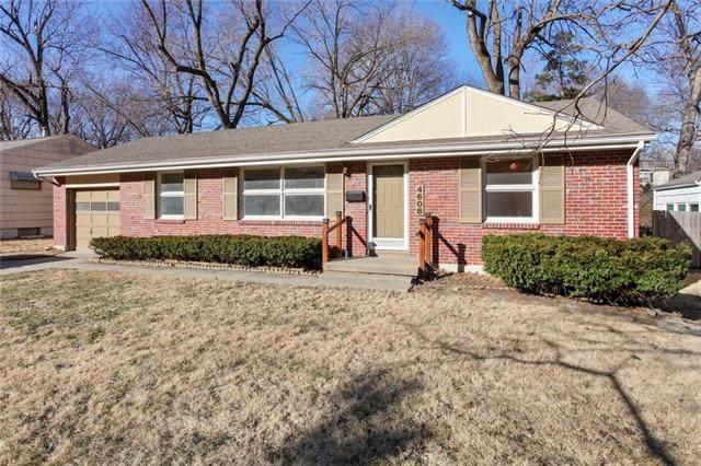 4608 W 63rd Street, Prairie Village, KS 66208 (#2250522) :: Audra Heller and Associates