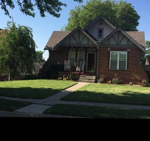 3119 Renick Street, St Joseph, MO 64507 (#2250524) :: Eric Craig Real Estate Team