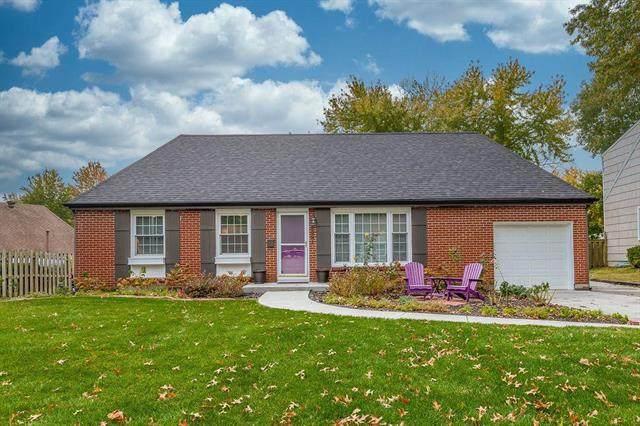 5921 W 76th Terrace, Prairie Village, KS 66208 (#2250539) :: The Shannon Lyon Group - ReeceNichols