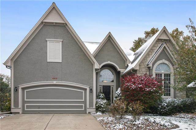 20301 W 98th Street, Lenexa, KS 66220 (#2250553) :: Eric Craig Real Estate Team