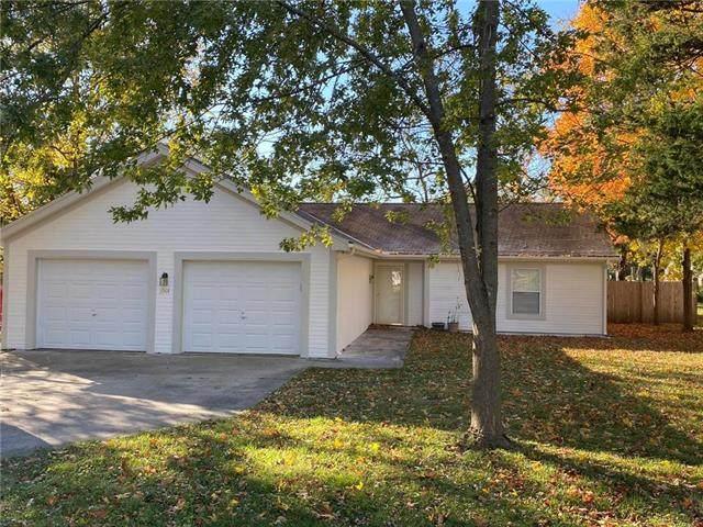 3501 NE 82nd Terrace, Kansas City, MO 64119 (#2250582) :: Eric Craig Real Estate Team