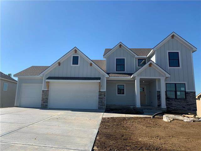 1713 Homestead Drive, Liberty, MO 64068 (#2250584) :: Eric Craig Real Estate Team