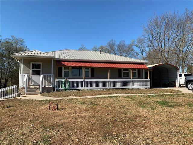 18418 Nation Road, Holt, MO 64048 (#2250585) :: Eric Craig Real Estate Team