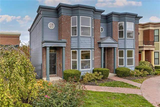 2903A Walnut Street A, Kansas City, MO 64108 (#2250586) :: Team Real Estate