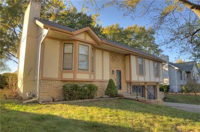10034 N Central Street, Kansas City, MO 64155 (#2250607) :: Eric Craig Real Estate Team