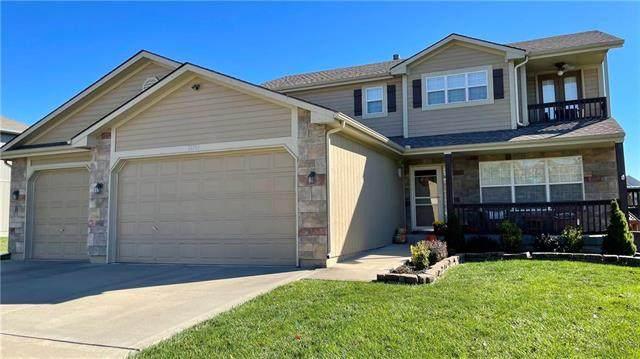 11707 Centennial Street, Peculiar, MO 64078 (#2250623) :: Eric Craig Real Estate Team