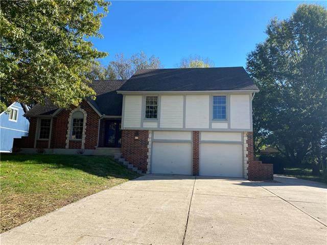 712 NE 3rd Street, Blue Springs, MO 64014 (#2250628) :: Eric Craig Real Estate Team