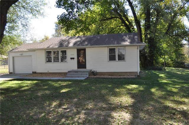 1008 Garden Street, St Joseph, MO 64504 (#2250634) :: Eric Craig Real Estate Team