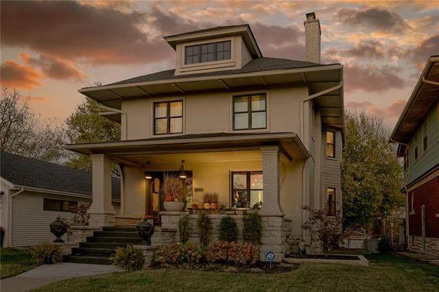 2619 Charlotte Street, Kansas City, MO 64108 (#2250639) :: Team Real Estate