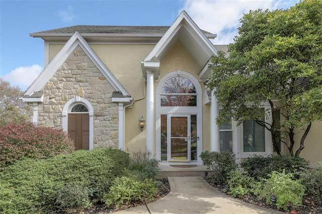 12005 Haskins Street, Overland Park, KS 66213 (#2250641) :: Eric Craig Real Estate Team