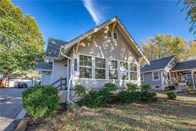 6325 Baltimore Avenue, Kansas City, MO 64113 (#2250652) :: Team Real Estate