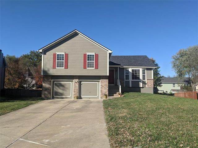 536 SE Ashton Court, Lee's Summit, MO 64063 (#2250655) :: Eric Craig Real Estate Team
