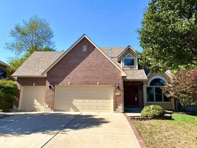 9916 N Hedges Avenue, Kansas City, MO 64157 (#2250659) :: Eric Craig Real Estate Team