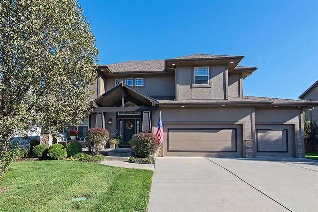 4401 N 112th Street, Kansas City, KS 66109 (#2250662) :: Eric Craig Real Estate Team
