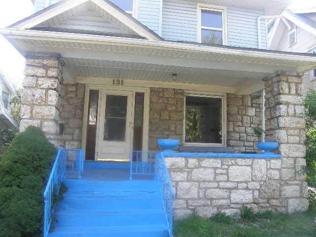 131 N Chelsea Avenue, Kansas City, MO 64123 (#2250666) :: Team Real Estate