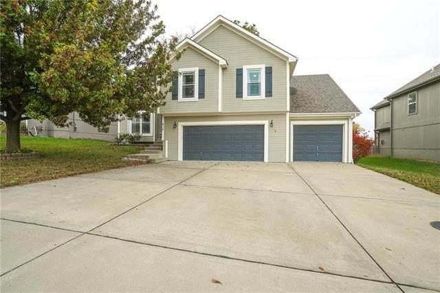 512 Shannon Avenue, Smithville, MO 64089 (#2250671) :: Eric Craig Real Estate Team