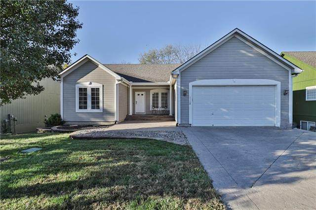 1128 N Jones Road, Independence, MO 64056 (#2250686) :: House of Couse Group