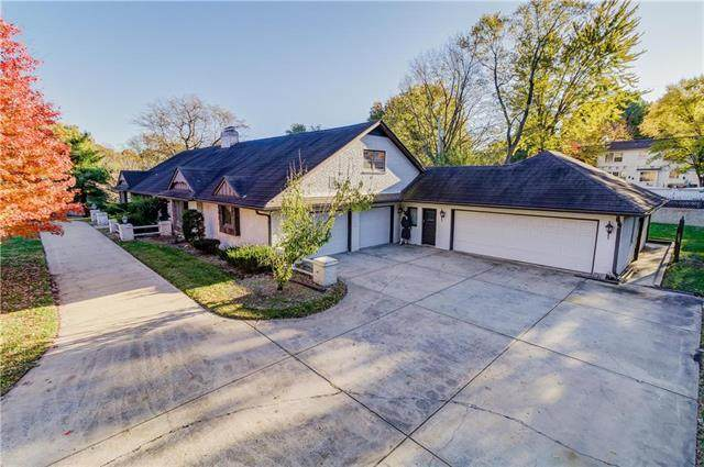 12221 Mar Bec Trail, Independence, MO 64052 (#2250689) :: House of Couse Group